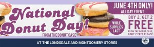 LM Donut Day